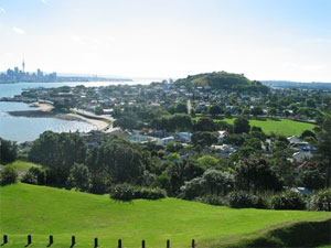 North Shore Auckland