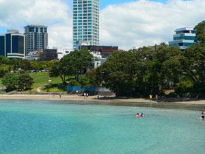 Takapuna Beach, Nth Shore